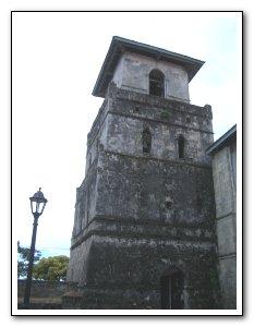 bohol-baclayon-tower (14k image)