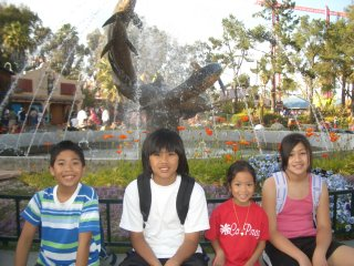 Six Flags Discovery Kingdom, Vallejo